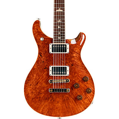 PRS Private Stock McCarty 594 with Redwood Burl Top, Black Limba Back and Brazillian Rosewood Neck Electric Guitar