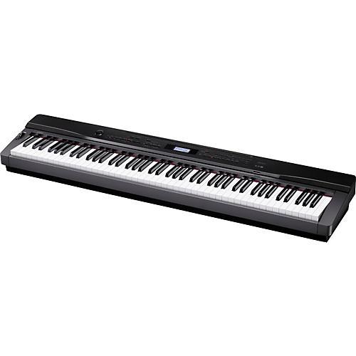 Casio Privia PX-330 88-Key Digital Keyboard