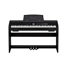 Open Box Casio Privia PX-780 88 Weighted Key Digital  Piano