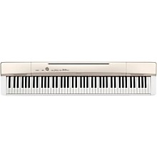 Open Box Casio Privia PX160GD Digital Piano