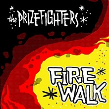 Prizefighters - Firewalk