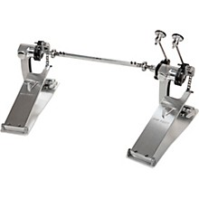 Open Box Trick Drums Pro1-V BigFoot Chain Drive Double Bass Drum Pedal