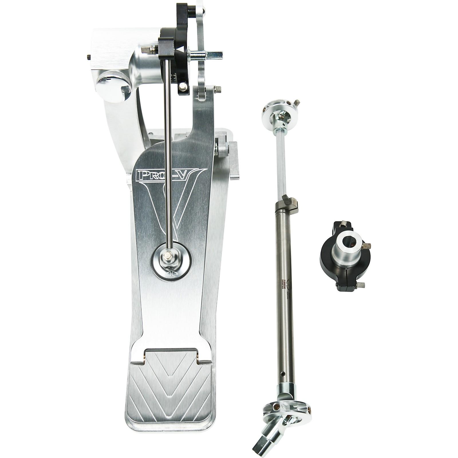 Trick Drums Pro 1-V Detonator Double Pedal Conversion Kit