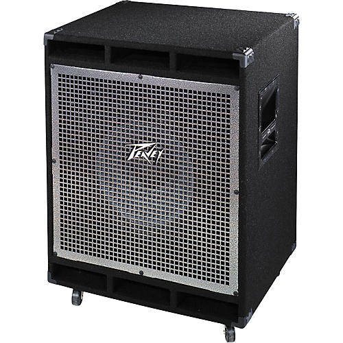Cabinet Pro Software: Peavey Pro 115 Bass Cabinet