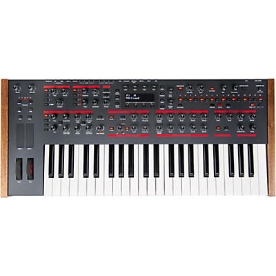 Sequential Pro 2 Synthesizer