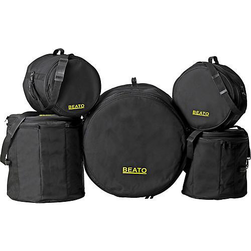 Universal Percussion Pro 3 Elite Fusion Jazz Drum Bag Set