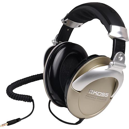 Koss Pro-4 AAT Professional Stereo Headphones