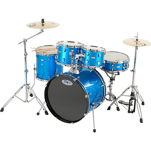 Sound Percussion Labs Pro 5-Piece Fusion Shell Pack