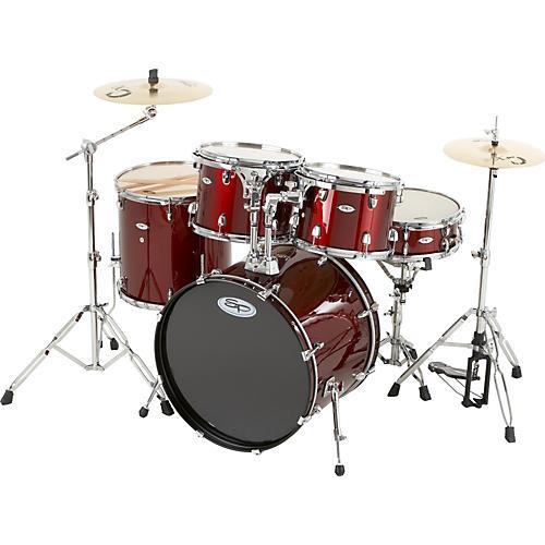 Sound Percussion Labs Pro 5-Piece Set