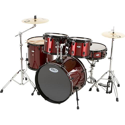 sound percussion labs pro 5 piece set musician 39 s friend. Black Bedroom Furniture Sets. Home Design Ideas