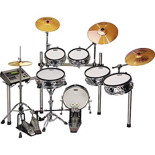 Hart Dynamics Pro 6.4 HH TE3.2 Electronic Drum Set