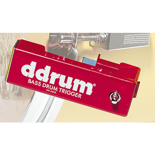 Ddrum Pro Acoustic Bass Drum Trigger Condition 1 - Mint