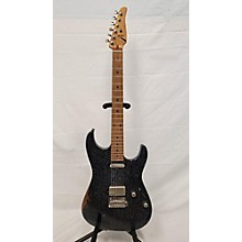 Tom Anderson Pro Am Shorty In Distress Solid Body Electric Guitar