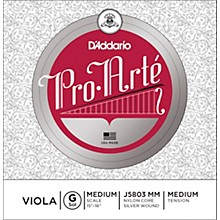 Pro-Art Series Viola G String 15+ Medium Scale