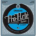 D'Addario Pro-Arte Carbon with Dynacore Basses - Hard Tension Classical Guitar Strings thumbnail