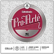 Pro-Arte Series Cello A String 4/4 Size