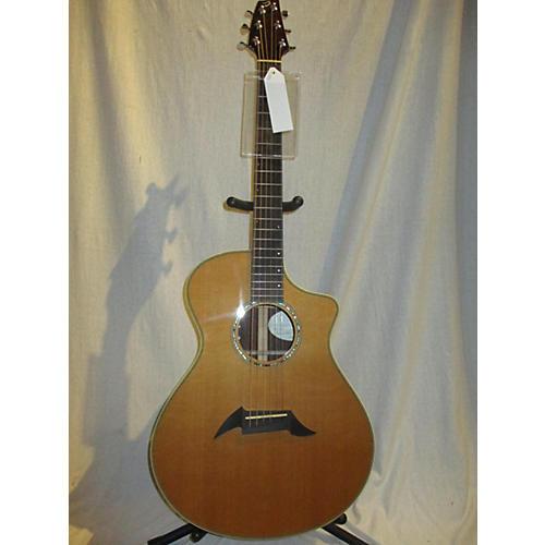 Pro C25/CRH Acoustic Electric Guitar