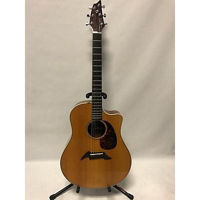 Breedlove Pro D25SR Acoustic Electric Guitar