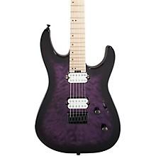 Open BoxJackson Pro Dinky DK2QM Electric Guitar
