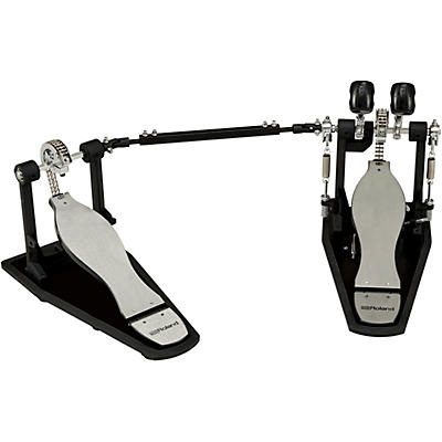 Roland Pro Double Kick Drum Pedal with Noise Eater Technology