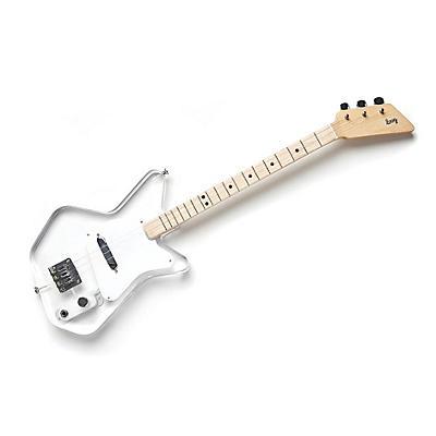 Loog Guitars Pro Electric Guitar for Kids