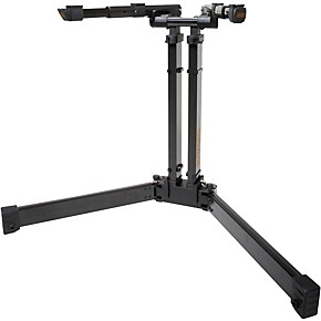 roland pro folding keyboard stand musician 39 s friend. Black Bedroom Furniture Sets. Home Design Ideas