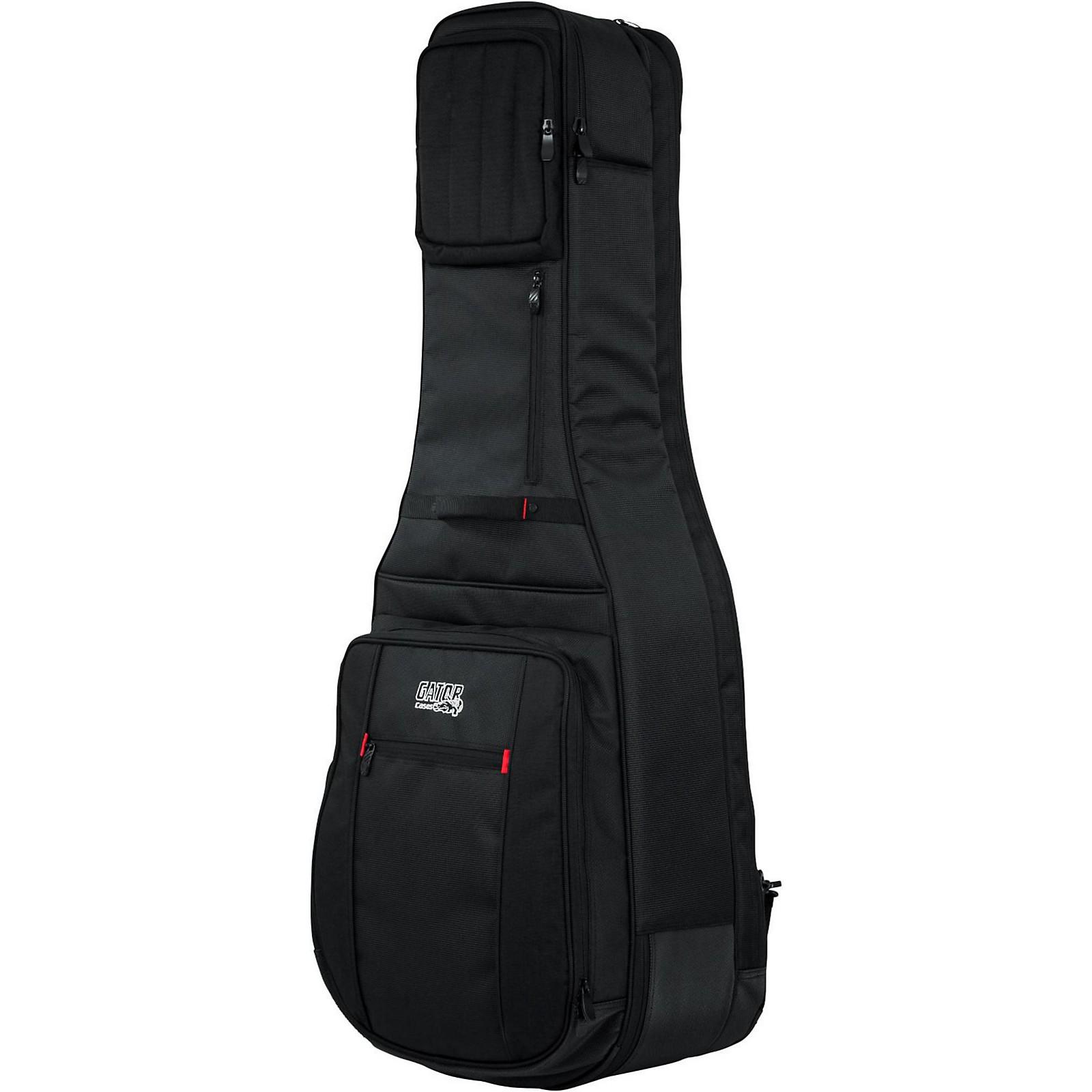 Gator Pro-Go Acoustic/Electric Double Gig Bag