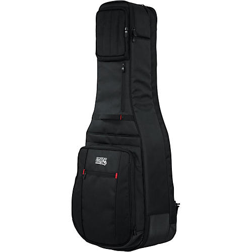 Gator Pro Go Acoustic Electric Double Gig Bag