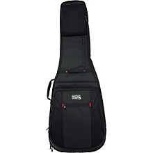 Open Box Gator Pro-Go Series Ultimate Gig Bag For 335 Guitar