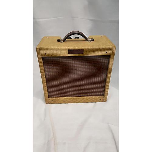 Pro Jr 15W 1x10 Tube Guitar Combo Amp