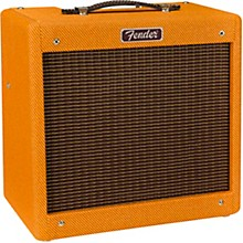 Open Box Fender Pro Junior IV 15W 1x10 Tube Guitar Combo Amplifier