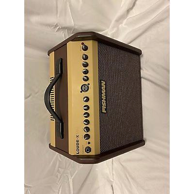 Fishman Pro LBT500 Acoustic Guitar Combo Amp