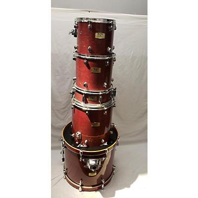 Mapex Pro M 5-Piece Drum Kit
