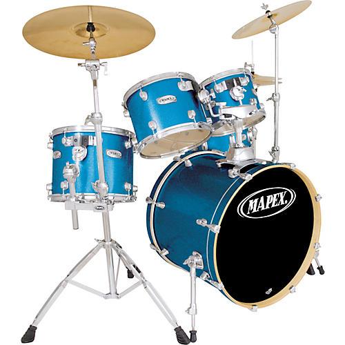 Mapex Pro M 5-Piece Fusion Drum Set