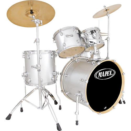 Mapex Pro M 5-Piece Fusionease Drum Set