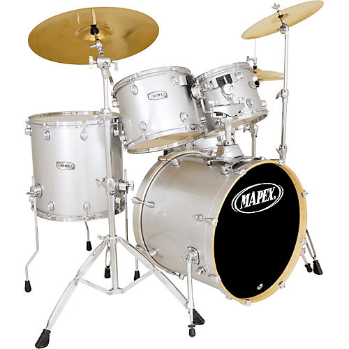 Mapex Pro M 5-Piece Standard Drum Set