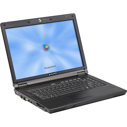 MusicXPC Pro M5x Laptop Computer