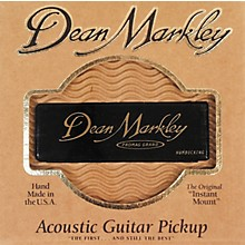 Open Box Dean Markley Pro Mag Grand Acoustic Guitar Pickup