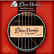 Open Box Dean Markley Pro Mag SC-1 Acoustic Guitar Pickup