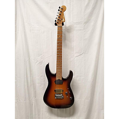 Charvel Pro Mod DK 24 Solid Body Electric Guitar