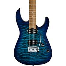 Charvel Pro-Mod DK24 HH 2PT CM QM Electric Guitar