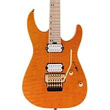 Charvel Pro-Mod DK24 HH FR M QM Electric Guitar
