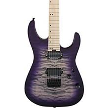 Charvel Pro-Mod DK24 HH HT M QM Electric Guitar
