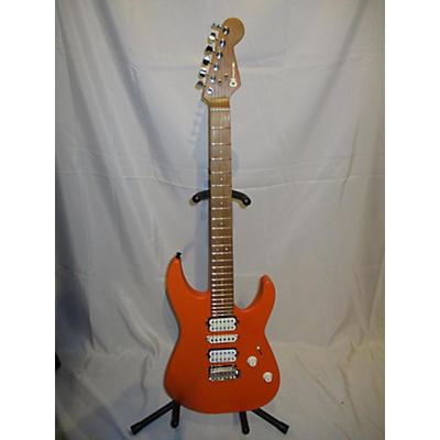 Charvel Pro-Mod DK24 HSH 2PT CM Solid Body Electric Guitar