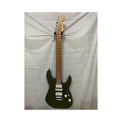 Charvel Pro Mod DK24 HSH Solid Body Electric Guitar