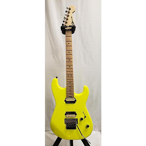 Pro Mod San Dimas HH FR Solid Body Electric Guitar