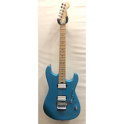 Charvel Pro Mod San Dimas HH FR Solid Body Electric Guitar