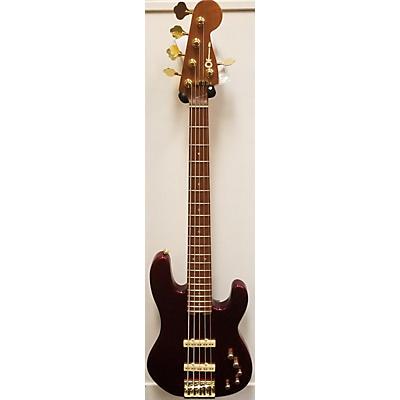 Charvel Pro Mod San Dimas Jj V Electric Bass Guitar