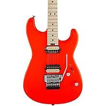 Pro Mod San Dimas Style 1 2H FR Electric Guitar Red