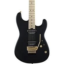 Pro Mod San Dimas Style 1 2H FR Electric Guitar Satin Black